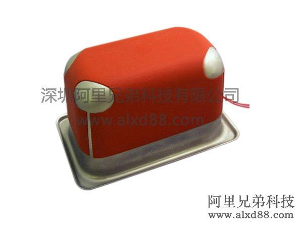 槽体硅胶加热器