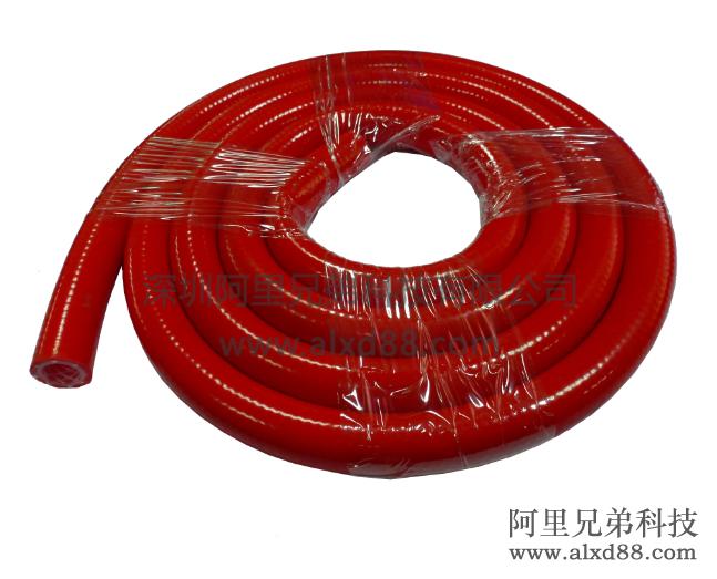 硅胶加热水管