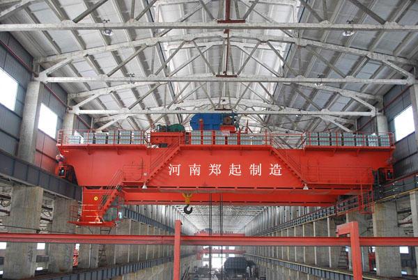 贵州铸造起重机