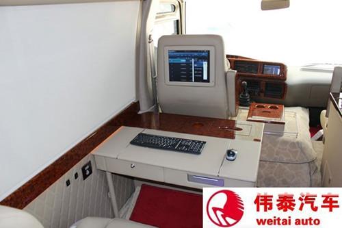 武汉商务车改装