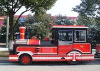 II系列牵引车PQC95-II
