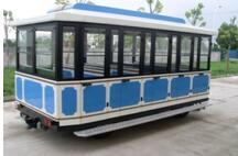 PTF20拖挂车厢