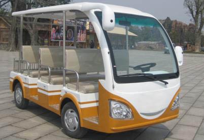 江苏观光巴士