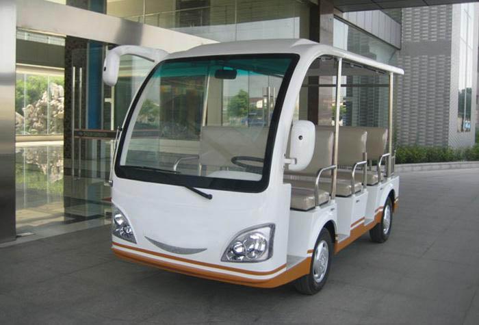 旅游电动观光车