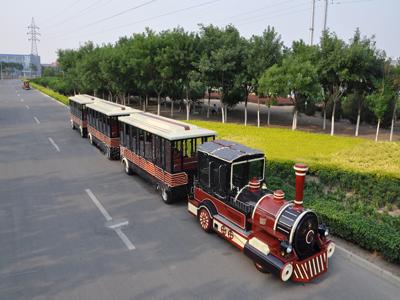 徐州观光火车