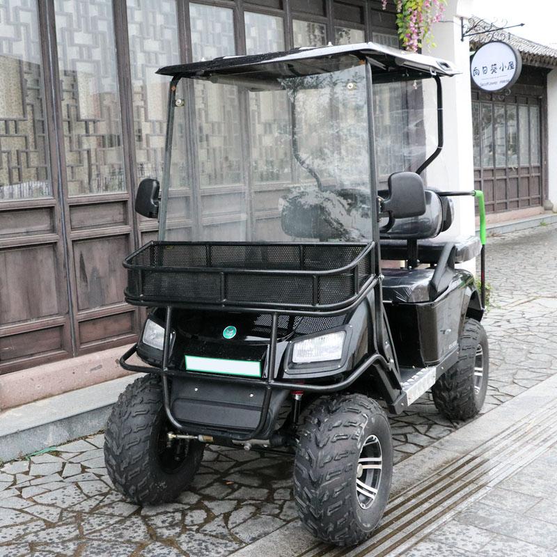 连云港高尔夫球车