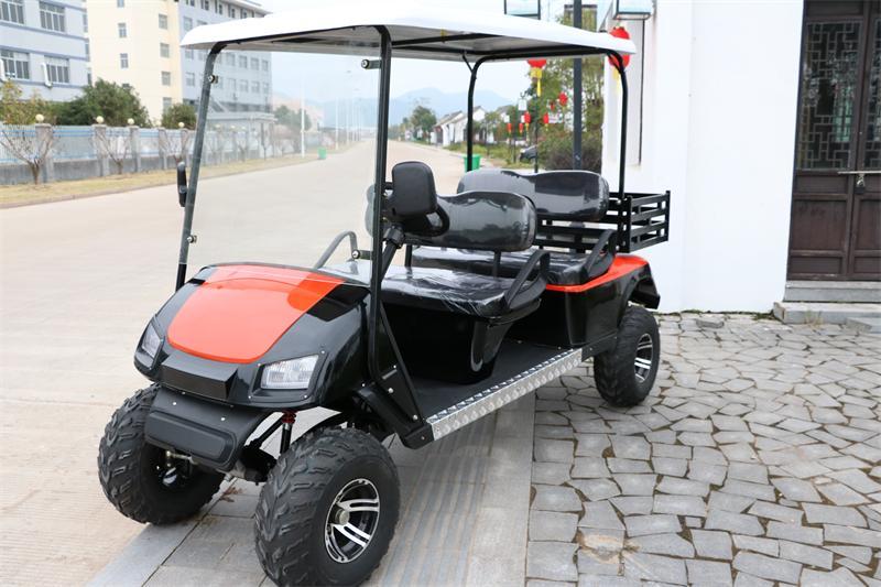 徐州电动高尔夫球车