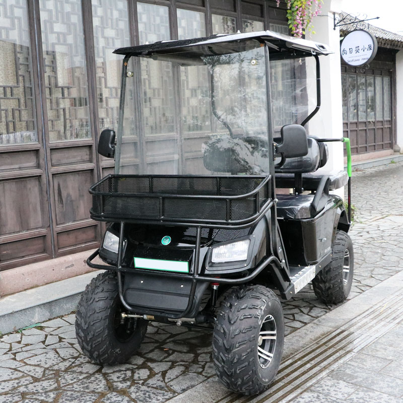 连云港电动高尔夫球车