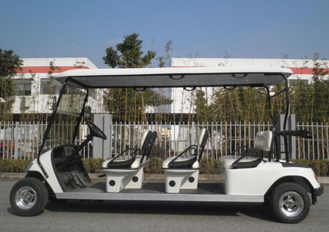 盐城电动高尔夫球车