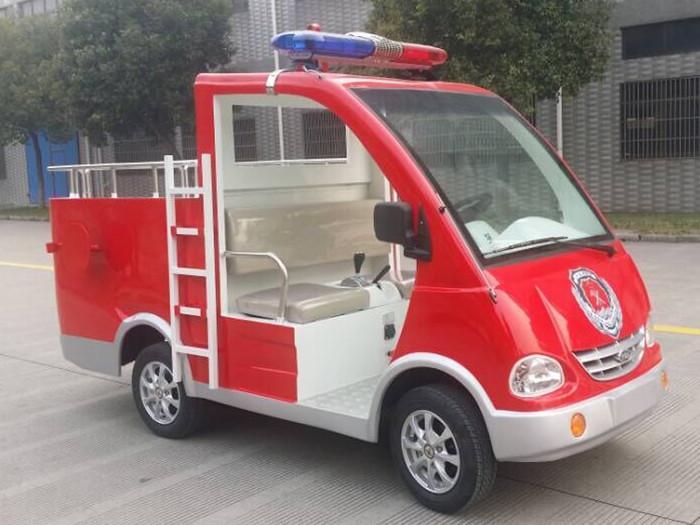 徐州电动消防车