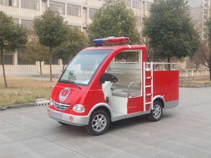 淮安电动消防车