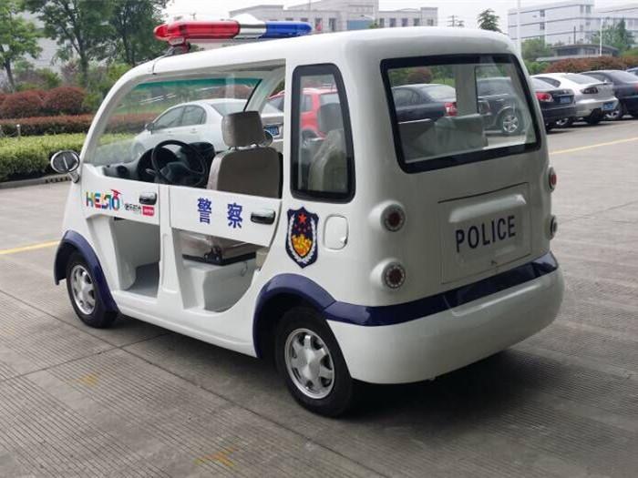 宿迁电动巡逻车