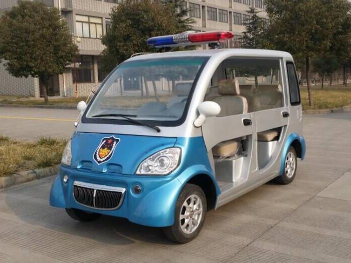 徐州电动巡逻车