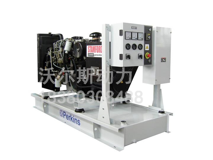 四川柴油发电机组厂家