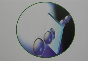 陶氏半導體級陽樹脂UP1400