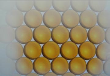 陶氏半導體級拋光混床樹脂UP6040