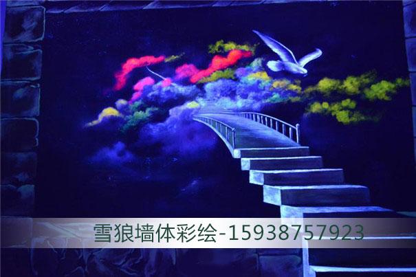 河南隐形壁画设计哪家好