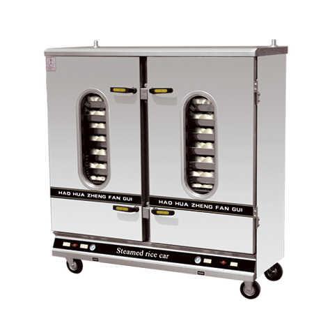 蒸饭柜系列