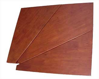 甘肃实木板