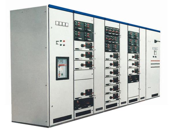 GCS型低壓抽出式配電櫃
