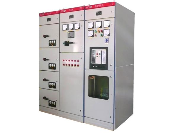 GCK型低壓抽出式開關櫃