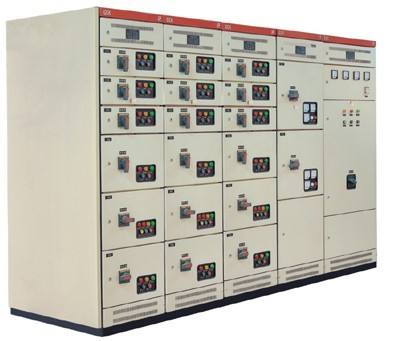 GCL型低压抽出式配电柜