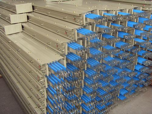 鋁合金空氣絕緣母線槽