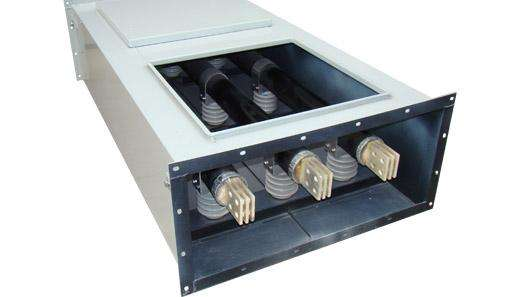 高壓共箱封閉母線槽