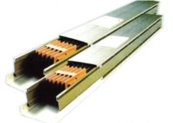 貴陽防火型母線槽