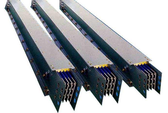 密集型耐火母線槽