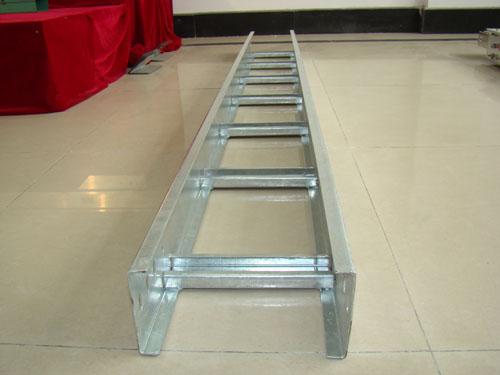 贵阳梯级式电缆桥架