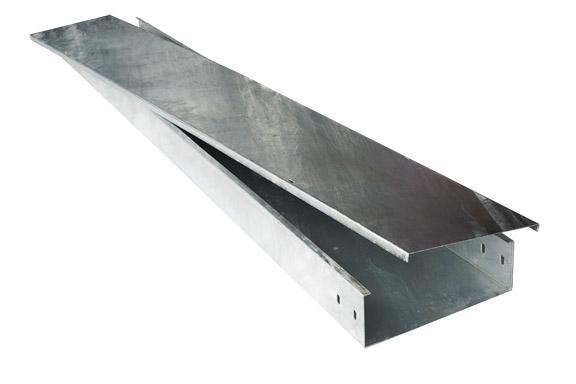 贵阳铝合金槽式电缆桥架