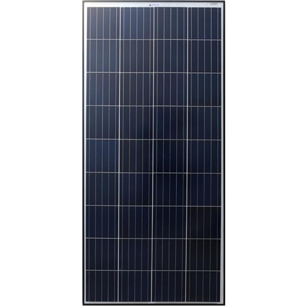 离网发电多晶太阳能板