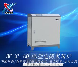 60/80kw变频电磁加热锅炉
