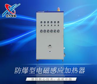 防爆型电磁加热器