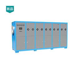 变频电磁热风炉