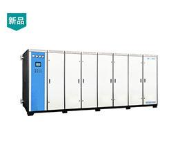 1000kw电磁采暖炉