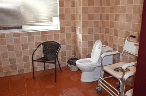 养老院收费标准