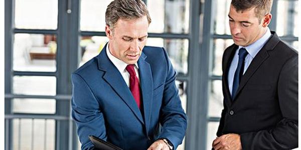 工商注册(公司法定代表人变更)