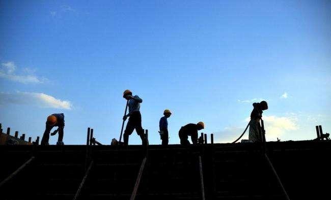 湖北建筑劳务资质代办