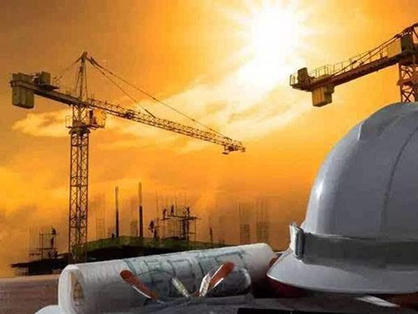 湖北施工专业承包资质