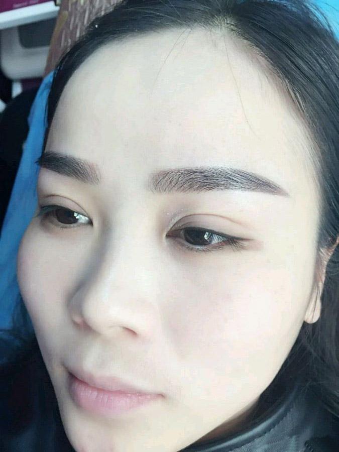 重庆彩妆培训