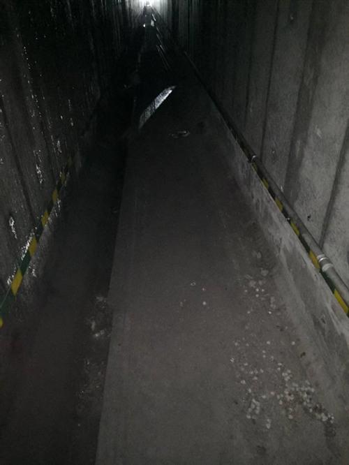 城市地下综合管廊建设