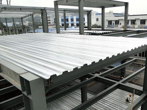 楼承板生产厂家