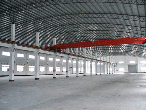 石家庄钢结构厂家