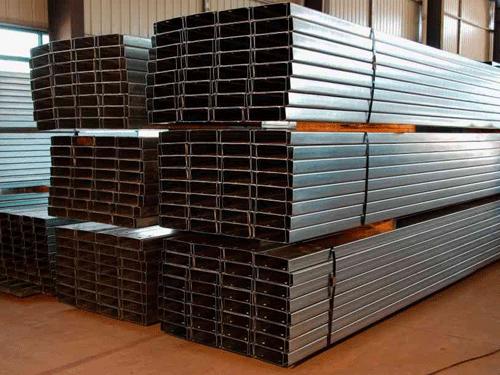 石家庄钢结构公司