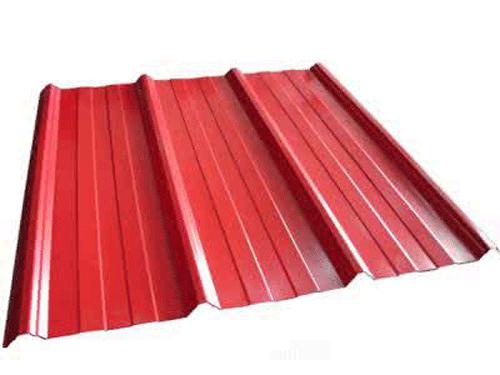 彩鋼板厂家