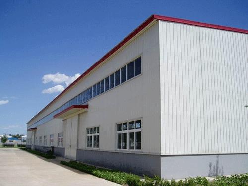 鋼結構生产厂家
