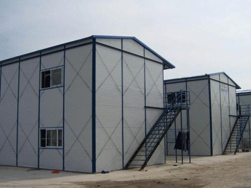 石家庄钢结构活动房