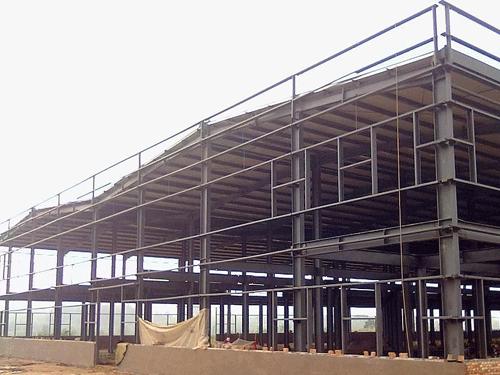 石家庄钢结构制作